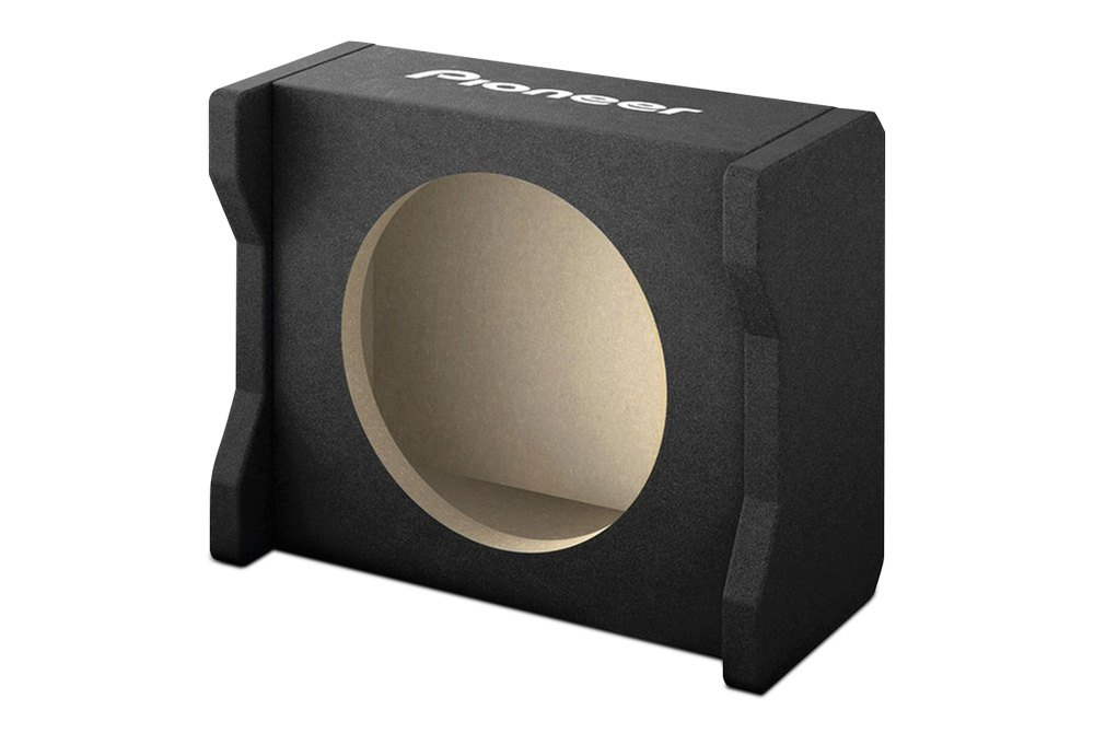 Pioneer Subwoofer Boxes Enclosures
