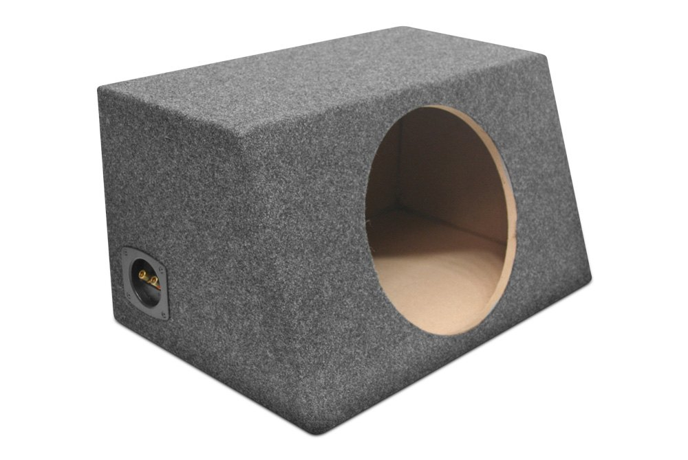Car Subwoofer Boxes Sub Enclosures Caridcom