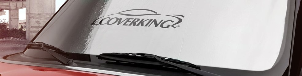 Coverking Sun Shade