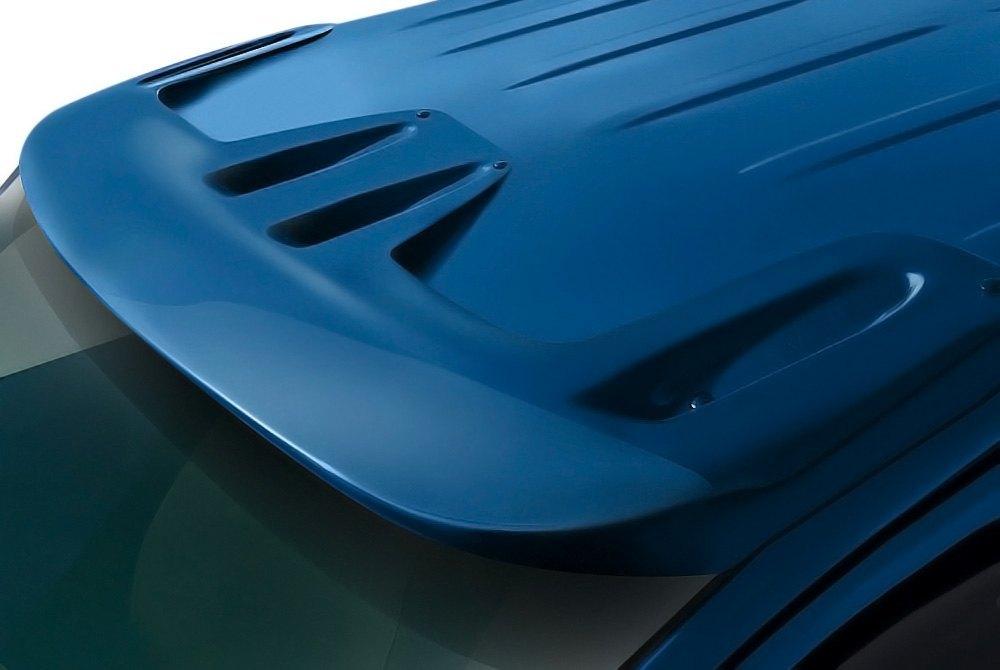 Sunroof Visors Roof Wind Deflectors Carid