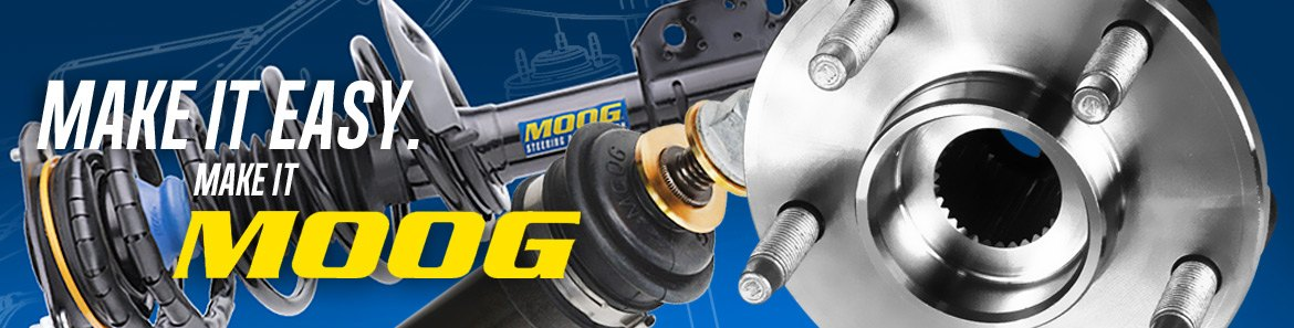 Moog® - Suspension Parts