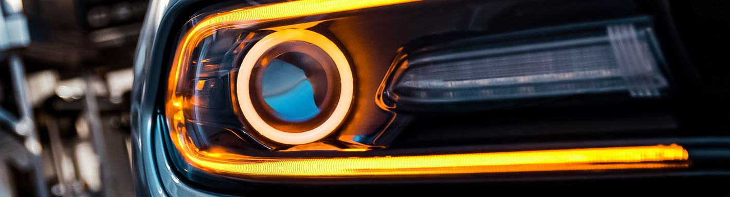 Chevy Switchback & Sequential Headlights | LED & HID — CARiD com