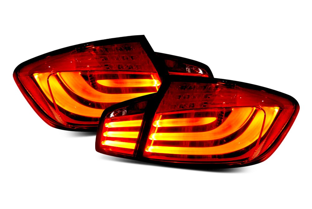 Car Tail Lights >> Tail Lights Custom Factory Tail Lights At Carid Com