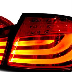 Aftermarket Fiber Optic Tail Lights