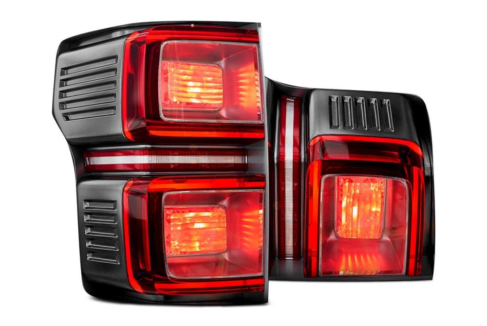 Tail Lights | Custom & Factory Tail Lights at CARiD com