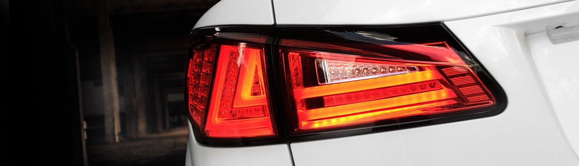 Tail Lights   Custom & Factory Tail Lights at CARiD com