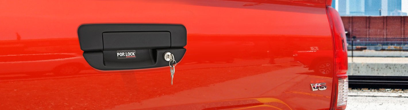 2014 toyota tacoma tailgate locks power manual hinge locks. Black Bedroom Furniture Sets. Home Design Ideas