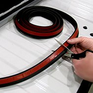Truck Tailgate Gaskets