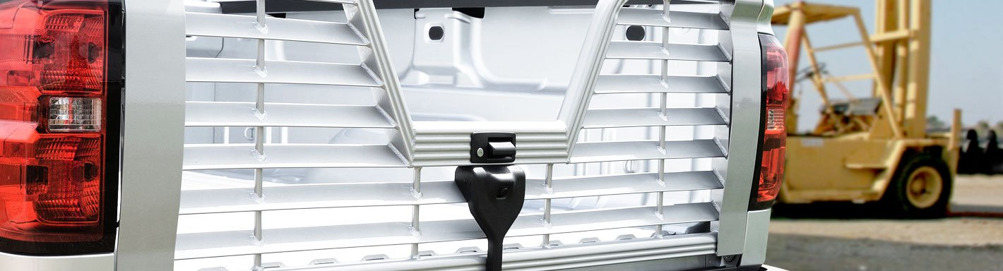 Dodge Ram Bed Accessories - 2013