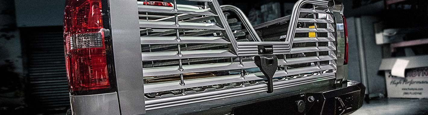 Dodge Ram Bed Accessories - 1997