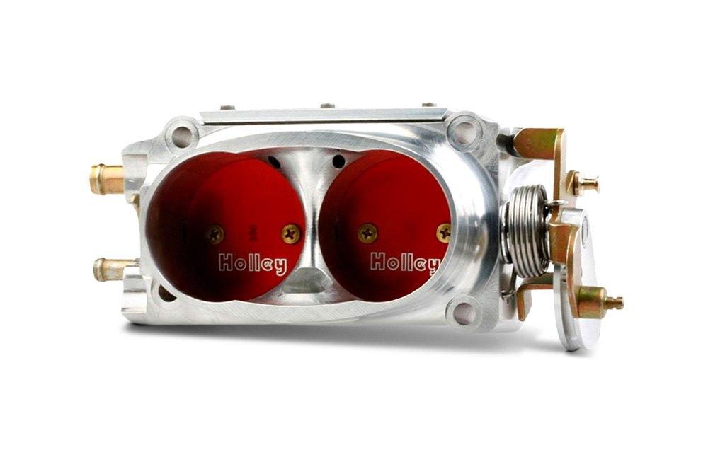 Performance Throttle Bodies | High Flow, Large Bore – CARiD com