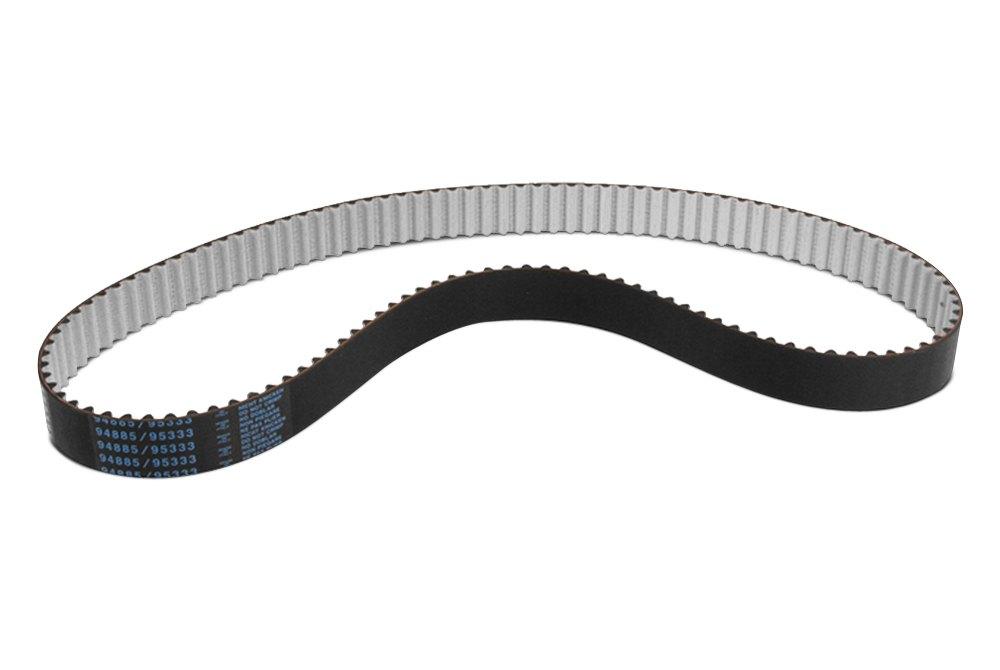 gates timing belt replacement manual