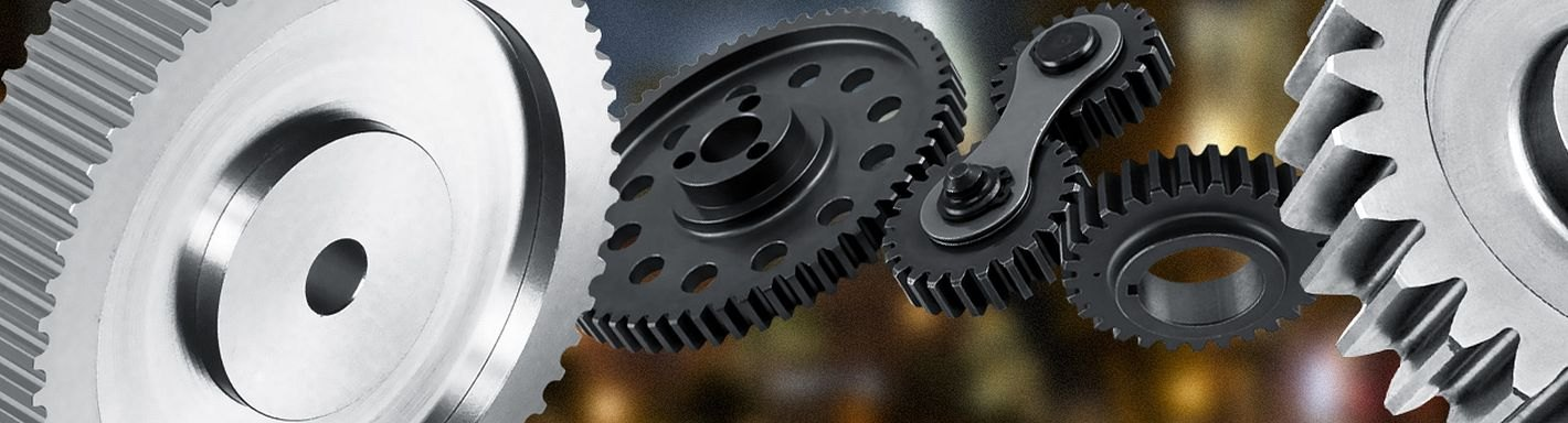 Timing Gears & Components