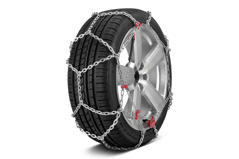 snow tire chains cars pickups suvs heavy duty trucks. Black Bedroom Furniture Sets. Home Design Ideas