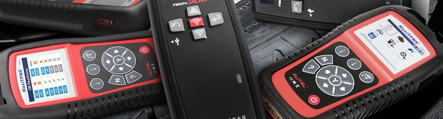 Ford F-250 TPMS Tools | Reset, Relearn, Programming, Scan