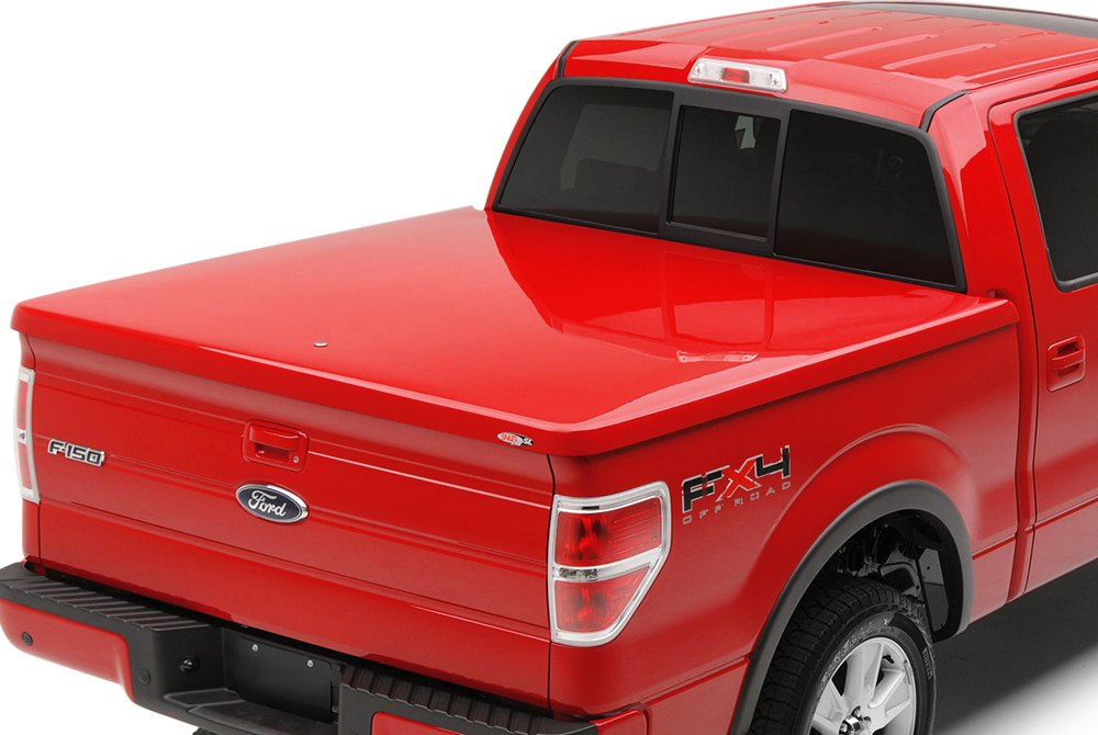 Aluminum Roll Up Pickup Bed Covers