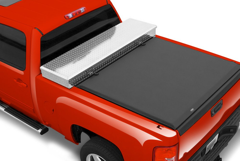 Tonneau Covers Hard Soft Roll Up Folding Truck Bed Covers >> Tool Box Tonneau Covers | Roll Up, Folding, Hinged ...