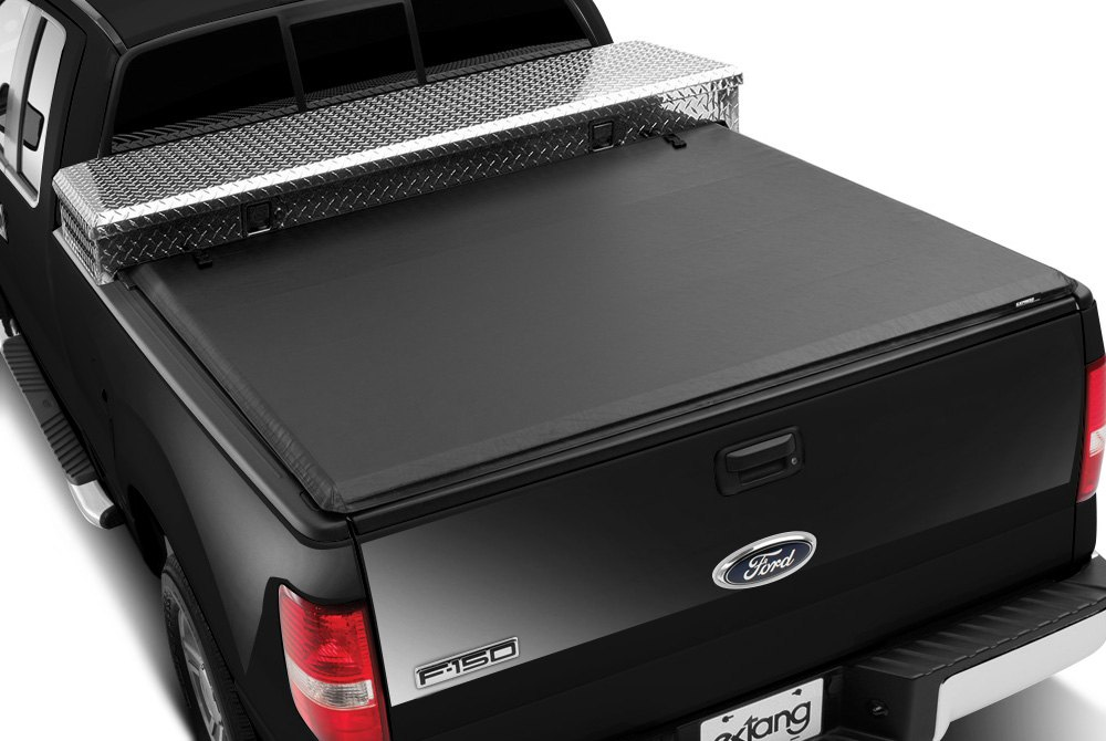 Tool Box Covers >> Tool Box Tonneau Covers | Roll Up, Folding, Hinged