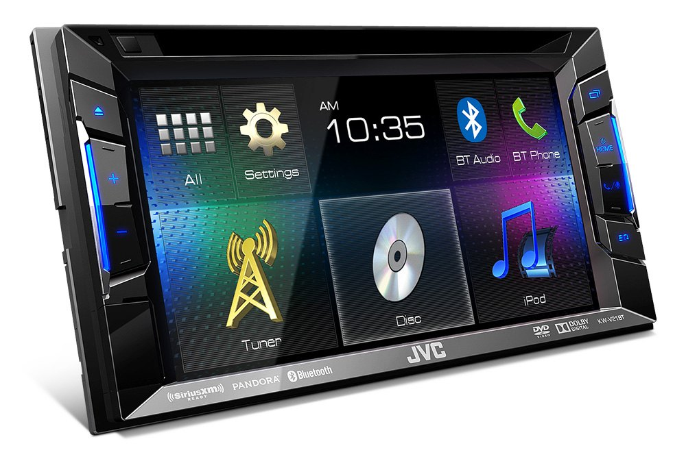 touch screen car stereos radios head units. Black Bedroom Furniture Sets. Home Design Ideas
