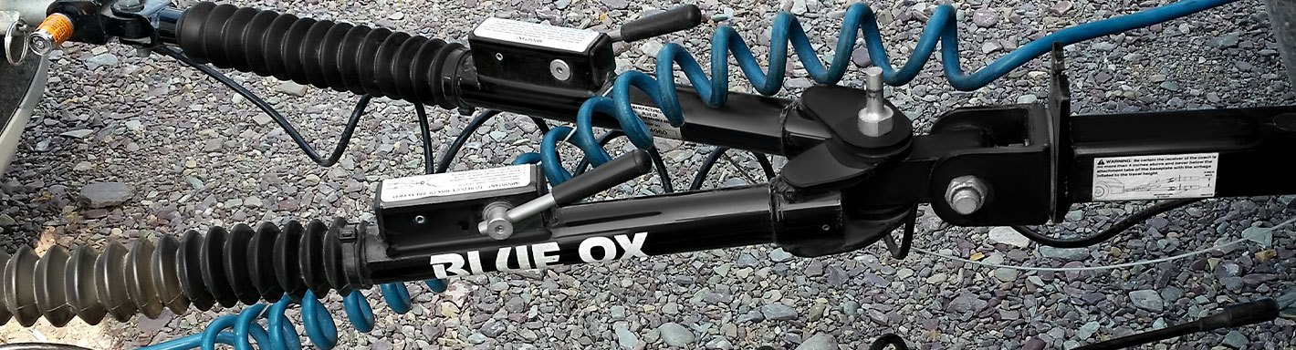 Volkswagen Fox Trailer Hitches - 1991