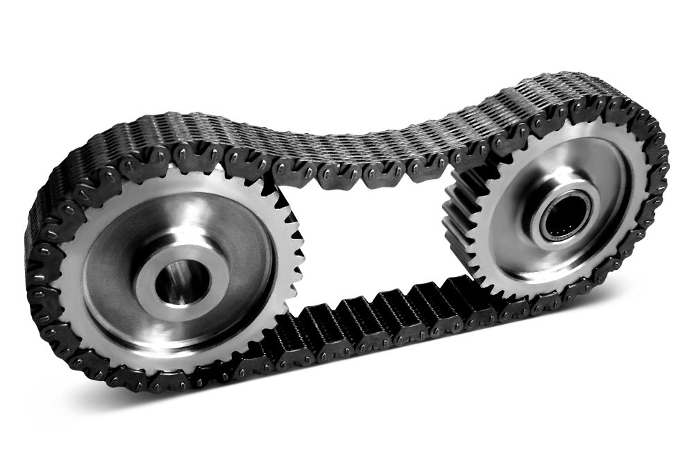 Chain Driven Transfer Case : Replacement transfer cases bearings chains seals