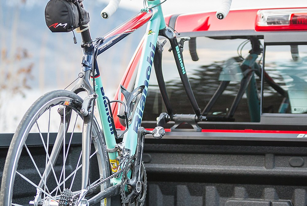 Bike Truck Bed Mount Racks