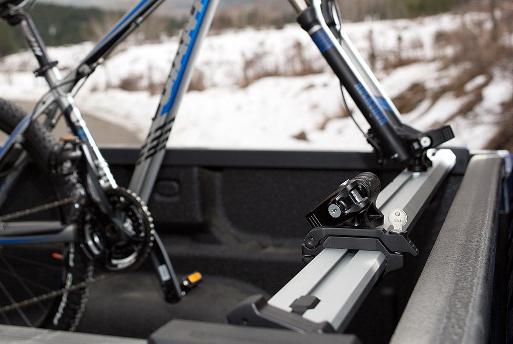 rack blockhead truck yakima bike bed racks for