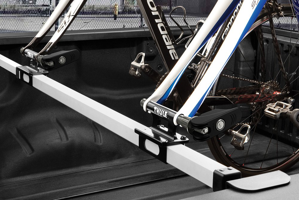 Thule Truck Bed Mount Bike Racks