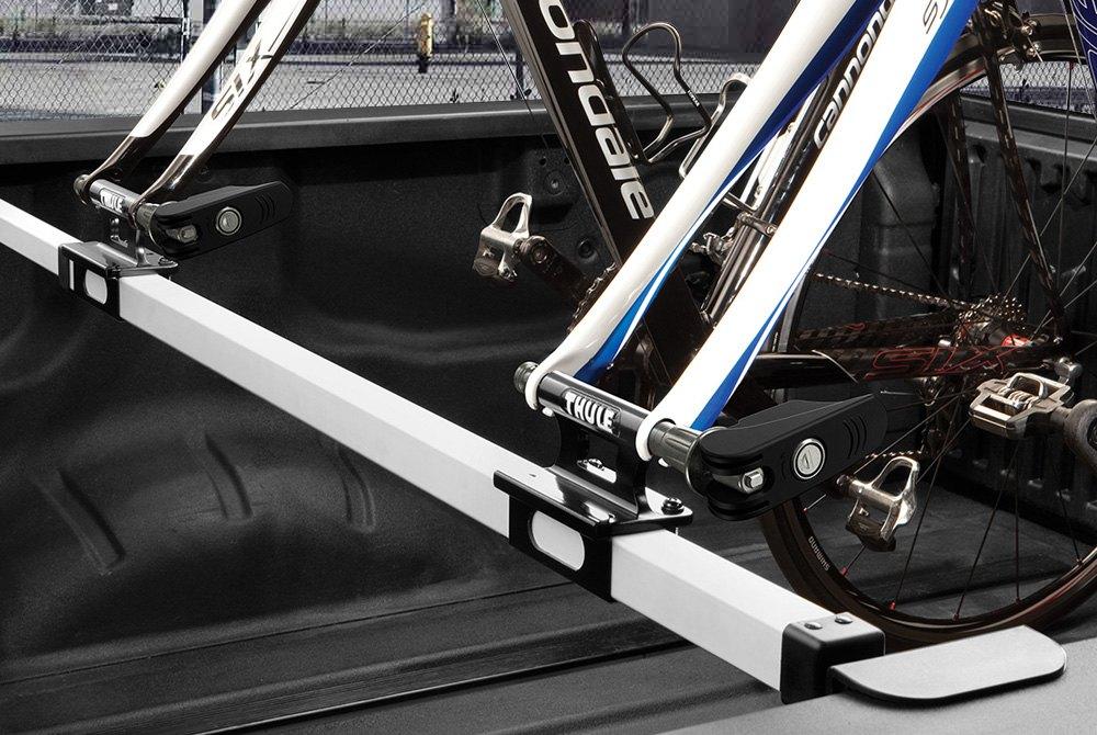Truck Bed Mount Bike Racks Fork Wheel Amp Frame Mounts
