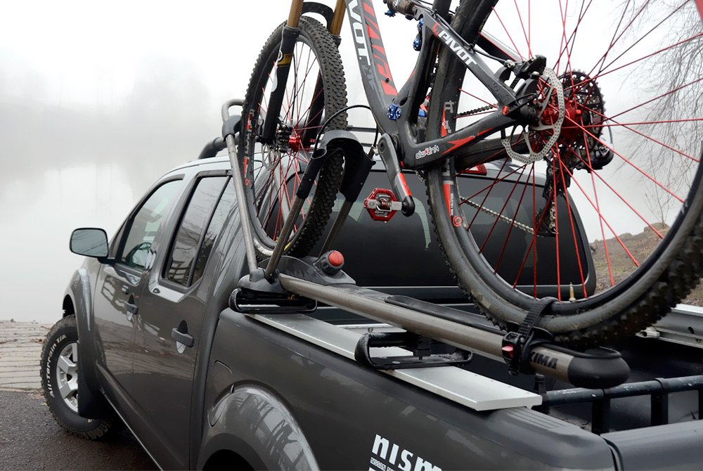 Bikes Racks For Trucks Truck Bed Mount Bike Rack