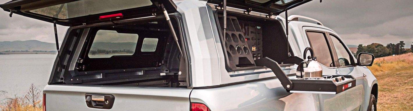 Truck Bed Caps Camper Shells Toppers Convertible Tops