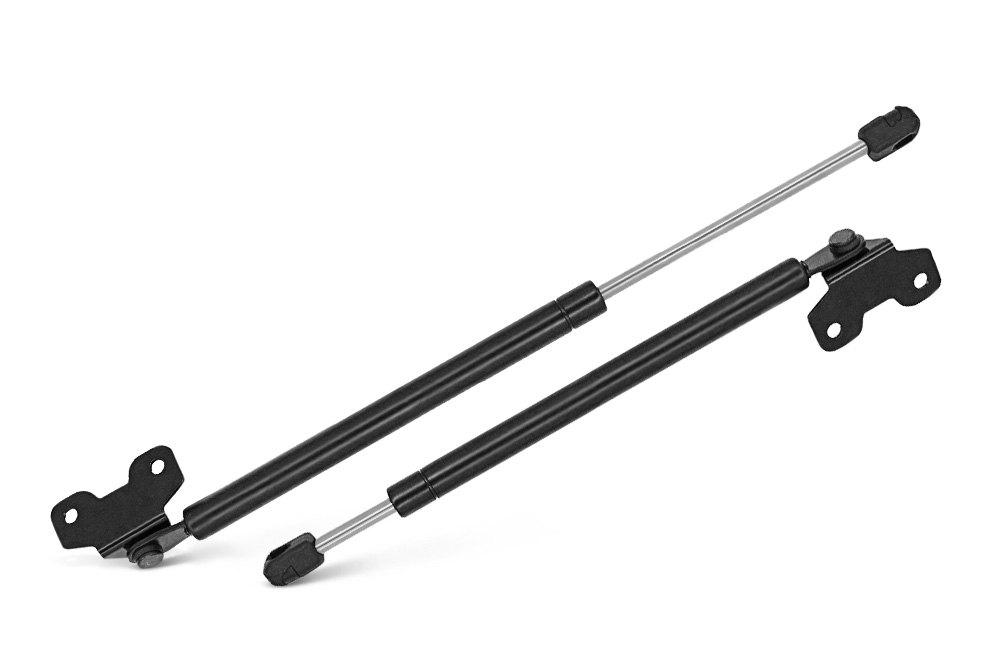 Trunk Lift Supports : Trunk tailgate lift supports struts — carid