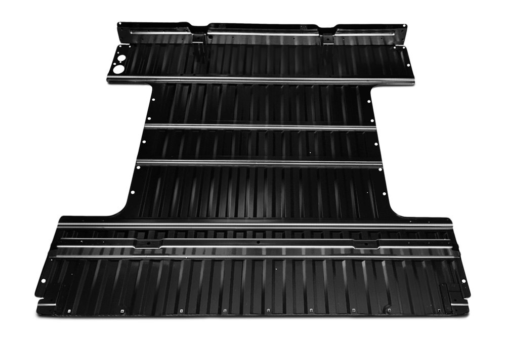 Truck Bed Floor Patch Panel  Chevy