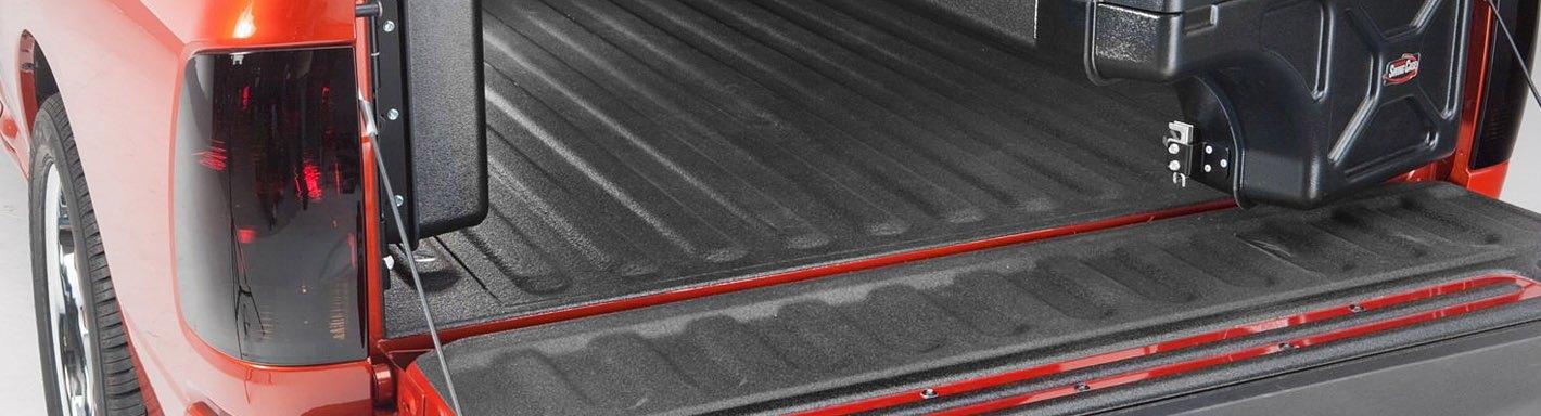 1970 Chevy Ck Pickup Trunk Floors Bed Floors Carid Com