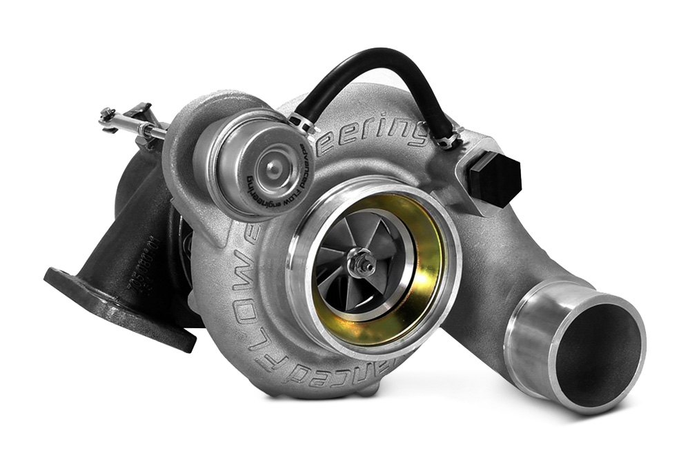 Performance Turbocharger & Supercharger Kits – CARiD com