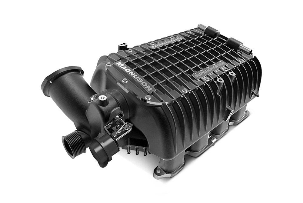 Performance Turbocharger & Supercharger Kits – CARiD com
