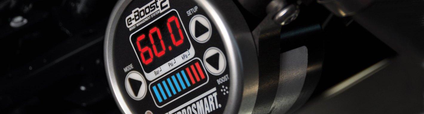 Performance Turbocharger Boost Management — CARiD com