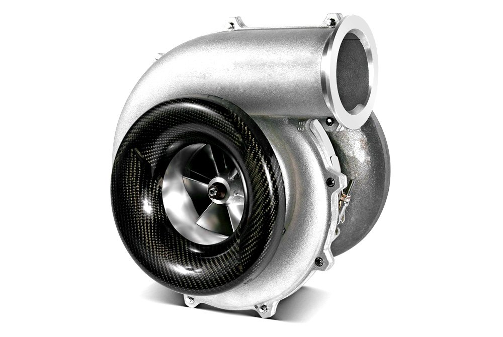 Replacement Turbochargers, Superchargers & Components – CARiD com