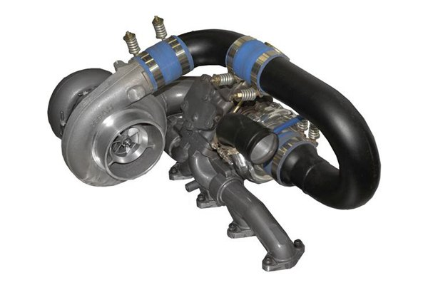 Yamaha Part Number For Push Turbo Kit