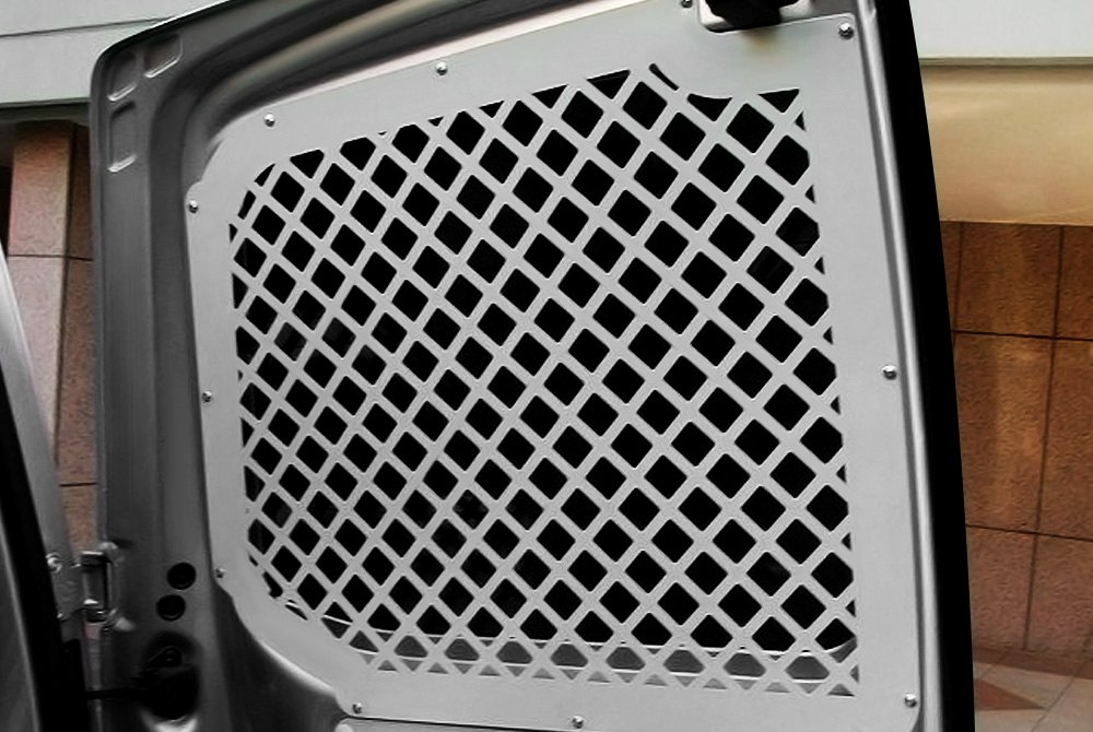 Van Window Safety Screens Rear Side Carid Com