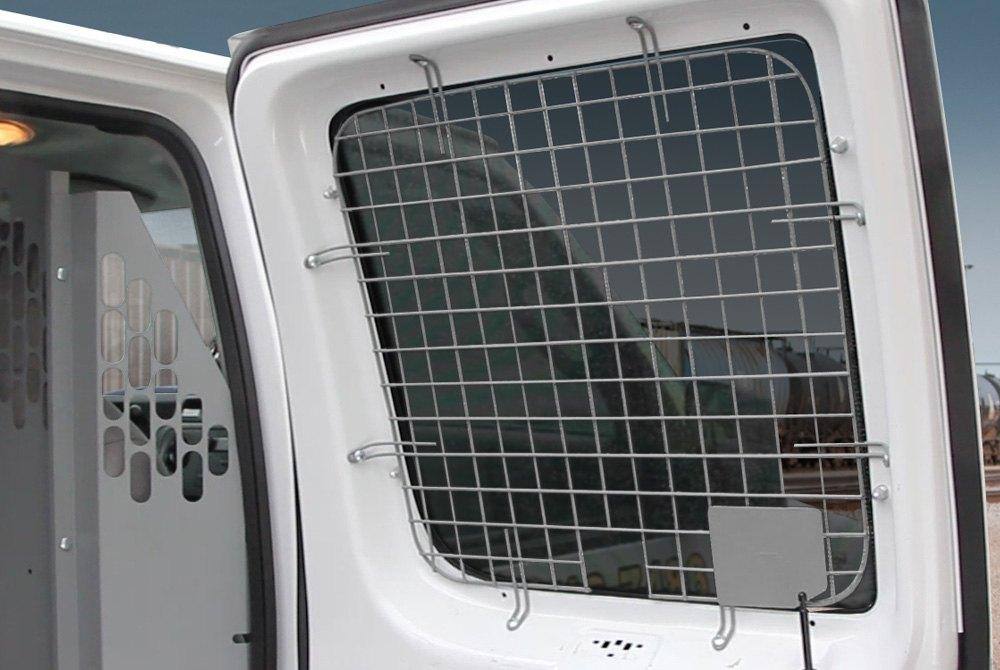 Van Window Safety Screens | Rear, Side — CARiD.com