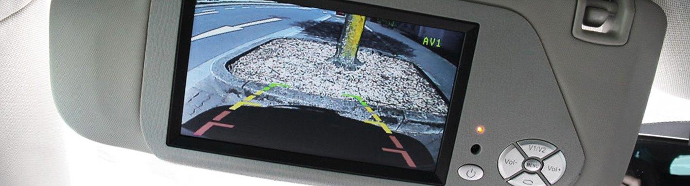 Sun Visor Monitors at CARiD.com eef4ca45d09