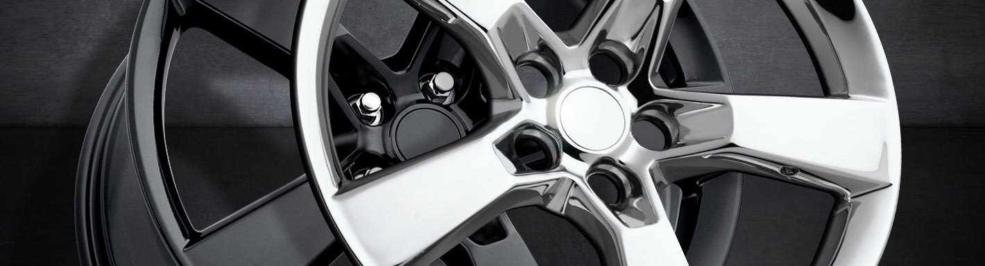Kia Soul Chrome Trim - 2012