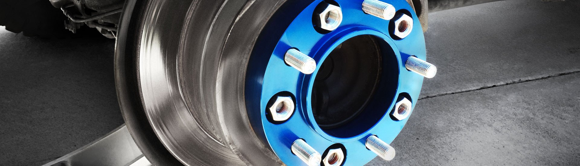 """USA MADE 8 Lug 170mm FORD Wheel  Spacers 3//4/"""" Thick"""