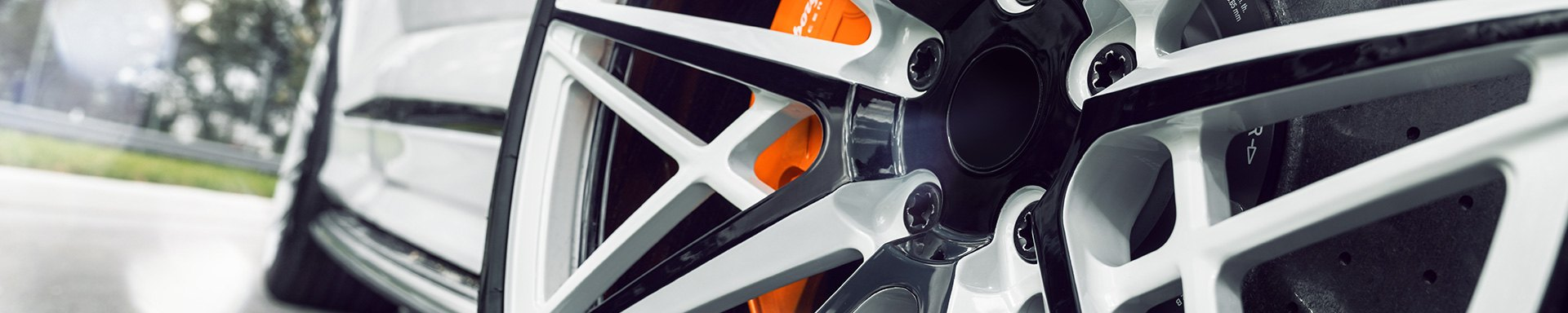 Wheels & Tires | Lug Nuts & Locks, TPMS Sensors, Accessories