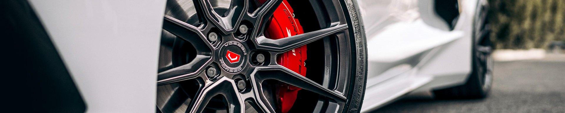 Rim Store Near Me >> Custom Wheels Chrome Rims Tire Packages At Carid Com