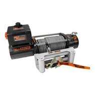 MILE MARKER® - Electric Winch 15000 lbs
