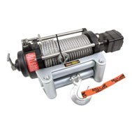 MILE MARKER® - Hydraulic Winch 10500 lbs