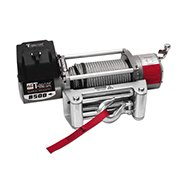 T-MAX® - Electric Winch Off-Road Series 8500 lbs