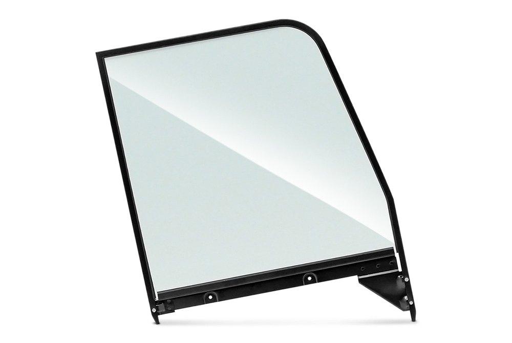 Replacement Car Window Frames — CARiD.com